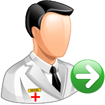 Icon for Referral Doctor